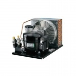 Embraco R404A HBP Un-Housed Condensing Unit - 1-1/2+ HP